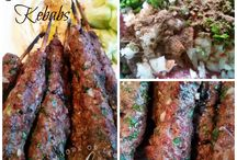 Grilling Recipes / Delicious Grilling Recipes - grilled chicken, grilled beef, grilled fish, grilled vegetables, grilled fruits - you name it, if it's grilled, it's here!