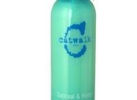 Tigi Catwalk Shampoo & Conditioner / Discount Tigi Shampoo, Discount Tigi Conditioner