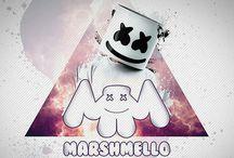 marshmello♡