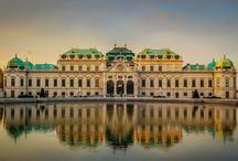 พระราชวังเบลเวเดียร์ ( Belvedere Palace)