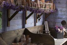 Sheds & Gardening