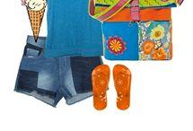 Outfit-Inspirationen / Hier zeigen wir Euch, wie Ihr unsere Taschen und Rucksäcke kombinieren könnt. Wir hoffen Euch Anregungen geben zu können für die tägliche Frage: Was ziehe ich heute an ?