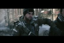 'Tom Clancy's The Division' Xbox One PS4 Launch IsN't What Players Presume It Will / Tom Clancy's The Team (Gold Version)