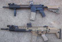 FN SCAR/FAL