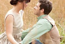 Engagement Picture Ideas / by Kelly Byrnes