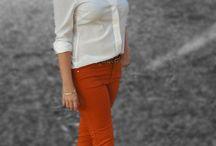 What to Wear / by DeAnn Zimmerman Huett