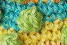 Crochet / by Cecilia Silva