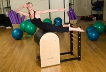 Pilates / Its Pilates Equipment
