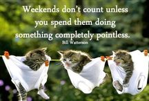 Weekend / Best weekend quotes pictures, photos & images.