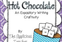 Applicious Expository and How to Writing Ideas / expository writing lesson plan, ideas, resources, and crafts geared towards 1-4th grade