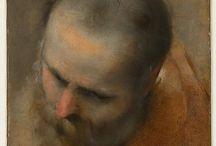 Federico Barocci / detto il Fiori- Urbino 1528-1612