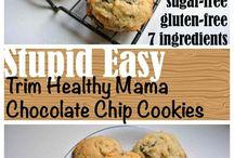 Recipes Gluten free / healthy and gluten free recipes