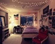 Dream of bedroom