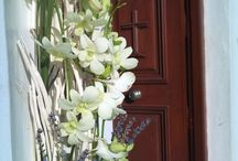 weddings in Greece / weddings in Greece  flowers -decorations-creations -planning