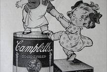 Campbell's Kids / by Tania Teigen