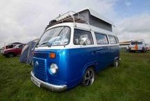 Everybody loves a VW Bus
