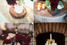 Weddings themes