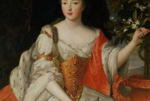 Louise Françoise de Bourbon, Duchess of Bourbon