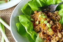Gastronomía saludable