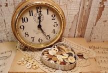 collezione di orologi di ory