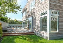 Projekt Wohnhaus / Ideen, Inspiration