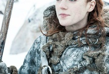 GOT | Ygritte / ch ; [ YGRITTE ] tv ; [ GAME OF THRONES ]