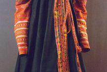 Baju Tradisional