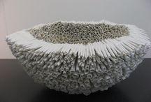 ceramique contemporaine / artistes ceramistes contemporains