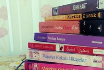 Kitaplar ♥