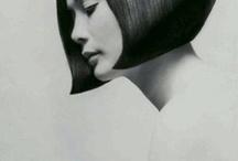 Sassoon hair / by Mamiko Hayashi