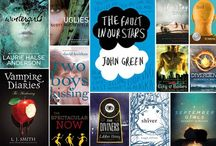 Why I Read Young Adult Books / Stories that help explain why I, as an adult, love to read Young Adult books. #ya #youngadult