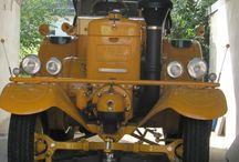 Egyén traktorok