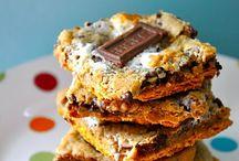 Anna Rose's cakes/cookies/goodies