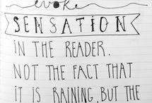 Writer..