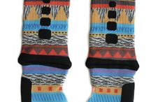 Awesome Socks / by Akyra
