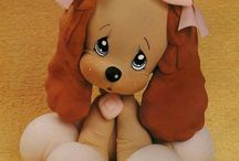 Disney figurines / Disney figurines
