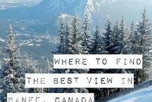Canada / Follow this board for Canada travel tips, photos, inspirations, places to see, things to do, what to eat, where to stay, travel guides, and more.