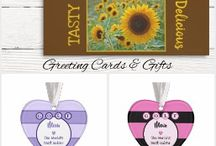 Birthday gifts & greeting cards