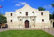 Weekend Adventures in San Antonio, Texas