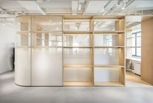 Like Architects new offices