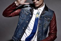 DSQUARED2 | FINEST EDITORIALS / Dsquared2 Spring Summer 2014 Collection | Finest editorials  / by DSQUARED2