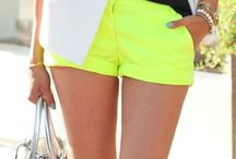 Combination collors / Clothes, style, moda