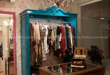 armoire mamie