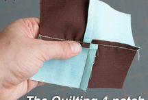 sew tech - quilt