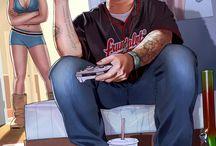 Fan Art: GTA