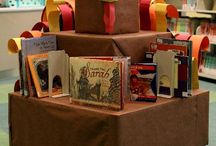 Book Displays / by Emily Campofredano