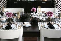 HOME: Dining Room / by Erica Vigil Carlson