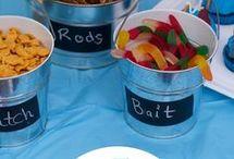 Birthday party ideas / Fiesta Diego