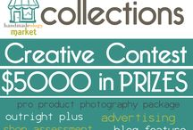 Collection Contest / by Meylah.com
