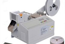 GOWE Automatic PV Ribbon computer Cutting Machine,Solar tabbing wire cutting machine